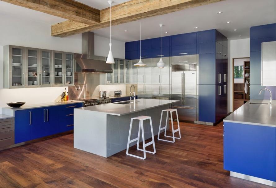 Repeindre ses meubles de cuisine sans soucis Repeindre meuble cuisine