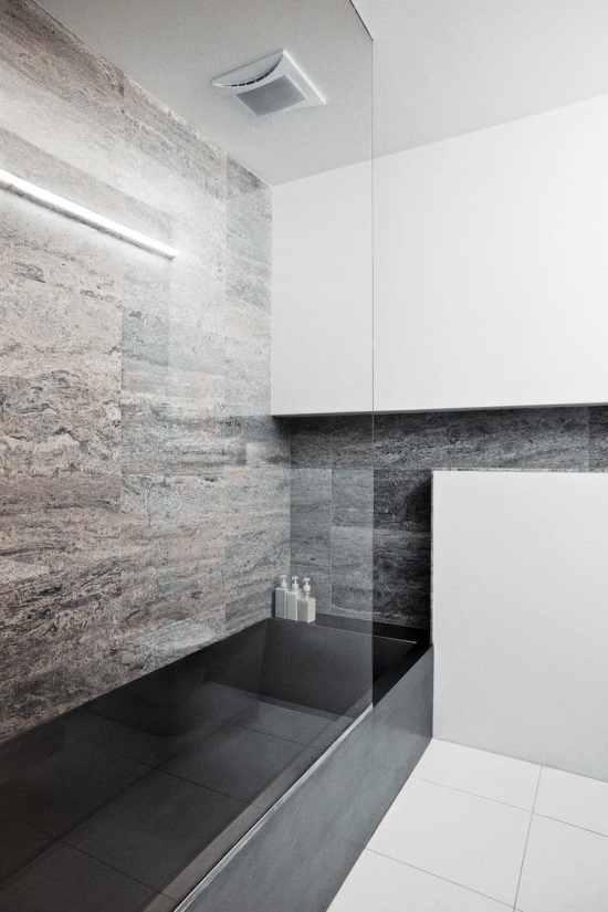 Créez une ambiance cosy dans votre salle d'eau