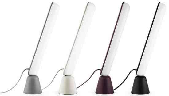 Lampes designs :Acrobat par Marc Venot pour Normann Copenhagen 2