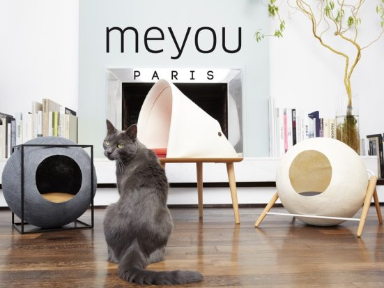 meyou mobilier chat