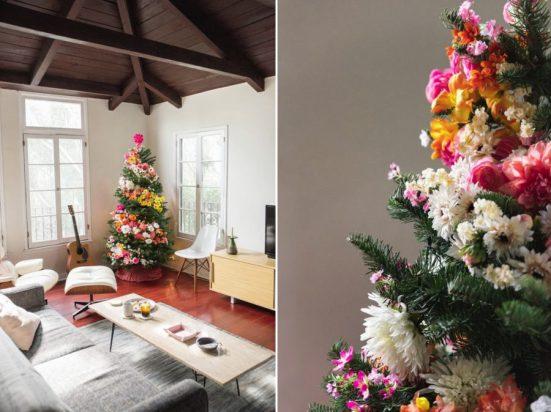 Choisissez un point focal pour votre décoration de Noël