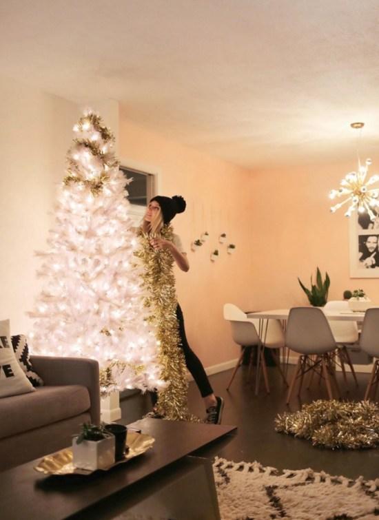 Idées déco de Noël pour votre sapin