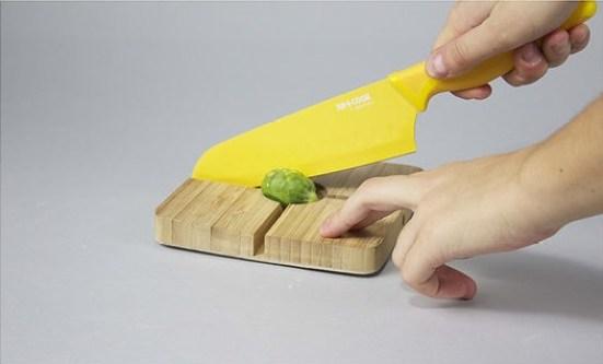 B. Sprout 2000 planche à découper
