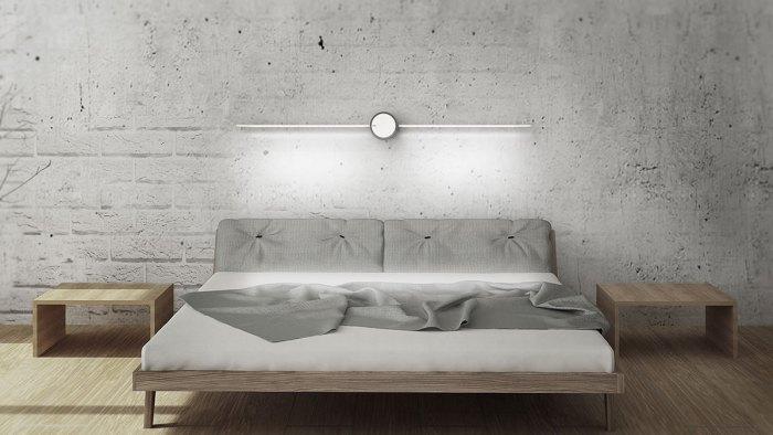 Lampes connectées : Lalampe connectée très design Vara