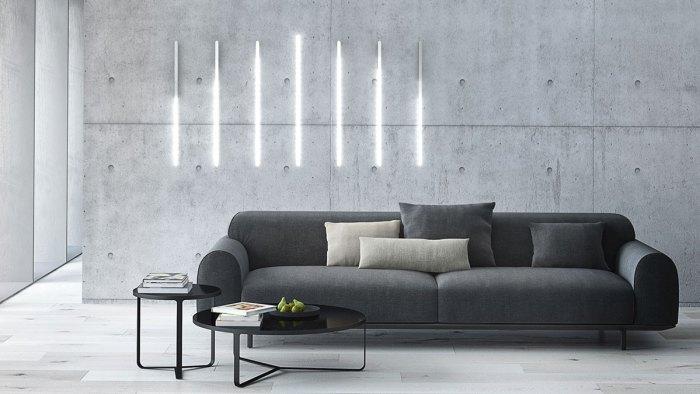 Lampes connectées : Lalampe connectée très design Vara2