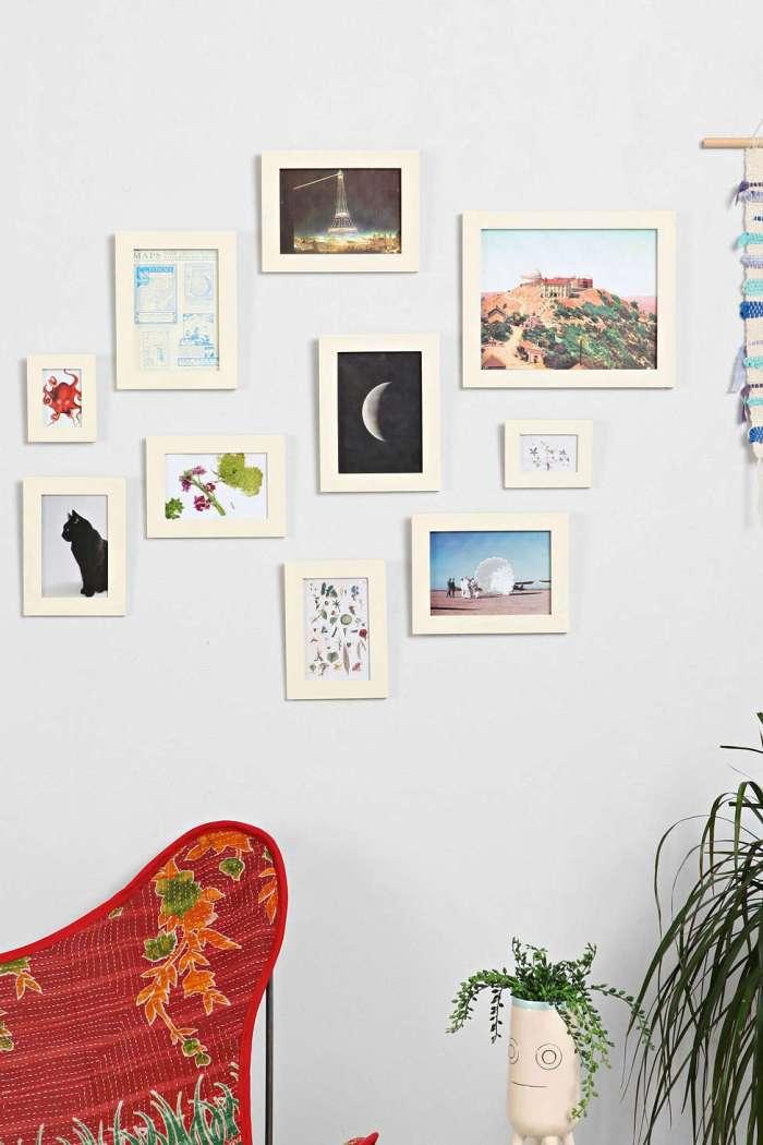 Décorations murales : savoir agencer ses tableaux