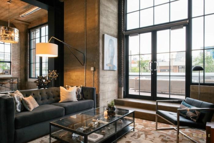 loft  City Home Collective