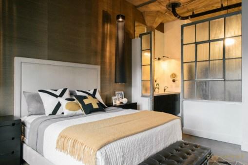 Une chambre plus douce que le salon