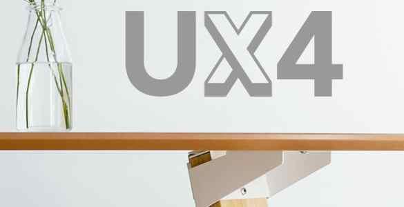 UX4 créer ses meubles diy