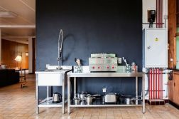 deco vintage industrielle penthouse Gand 6