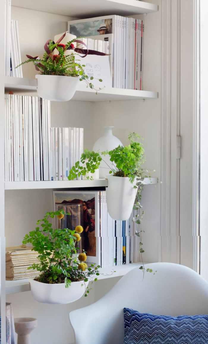 pots de fleurs design Hoi Supercraft