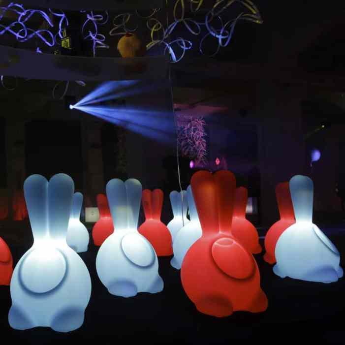 Lampes designs Jumpie lampe enfant Goran Lelas Slide