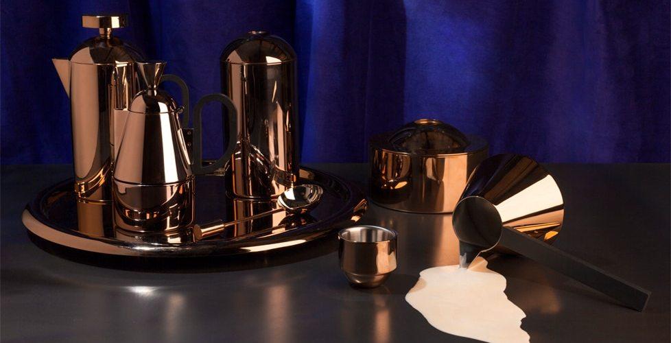 cafetière à piston Brew by Tom Dixon