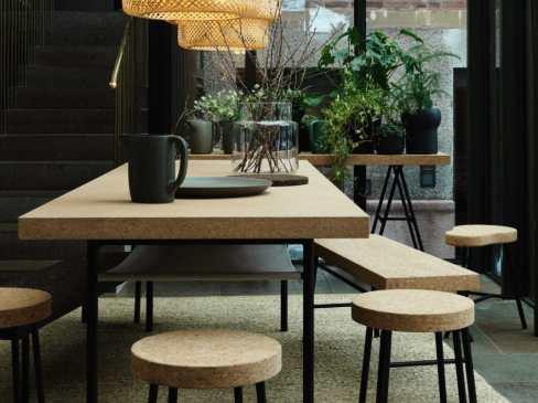 Ilse Crawford collection Sinnerlig IKEA