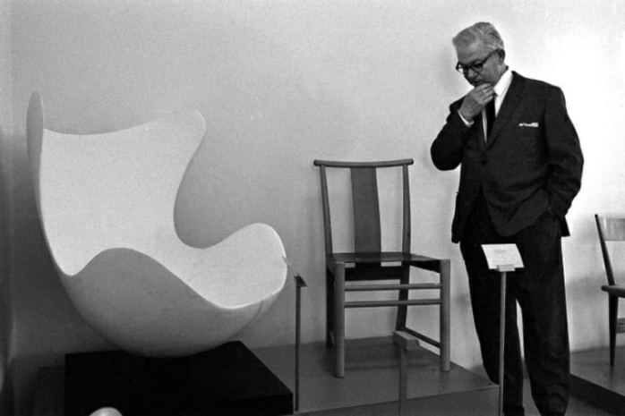 arne jacobsen chaise egg fauteuil oeuf