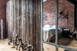 loft industriel