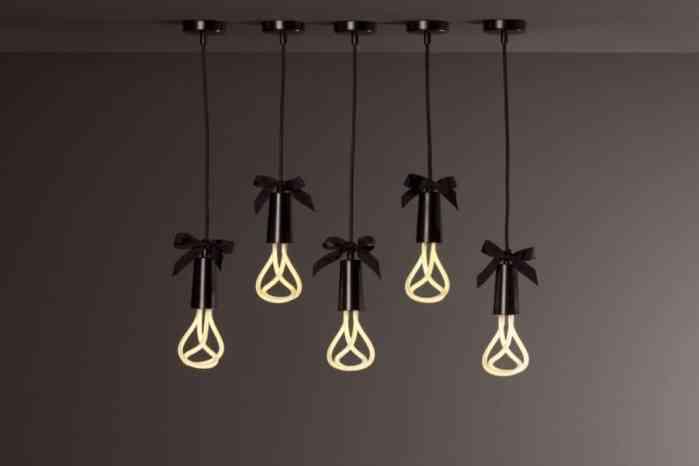 Choisir la bonne ampoule pour sa déco