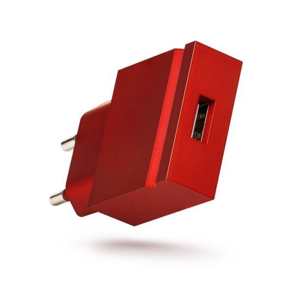 chargeurs USB design pop