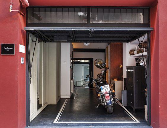 loft rustique et moderne 4