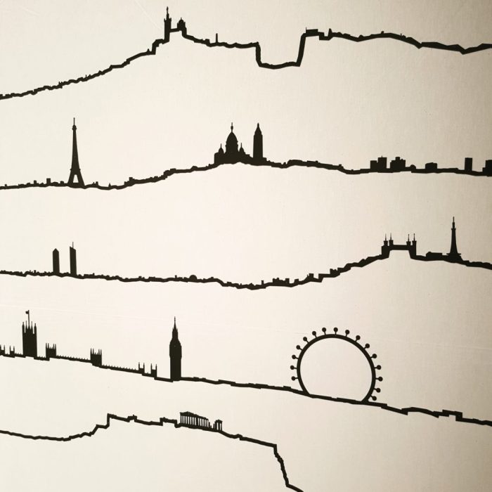 theline skyline