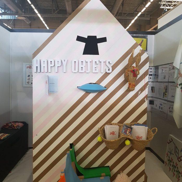 Maison & Objet Septembre 2016 Happy Objects