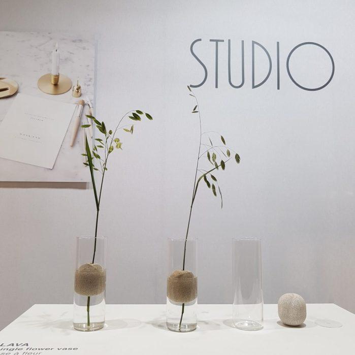 Maison et Objet Septembre 2016 Studio Mercura