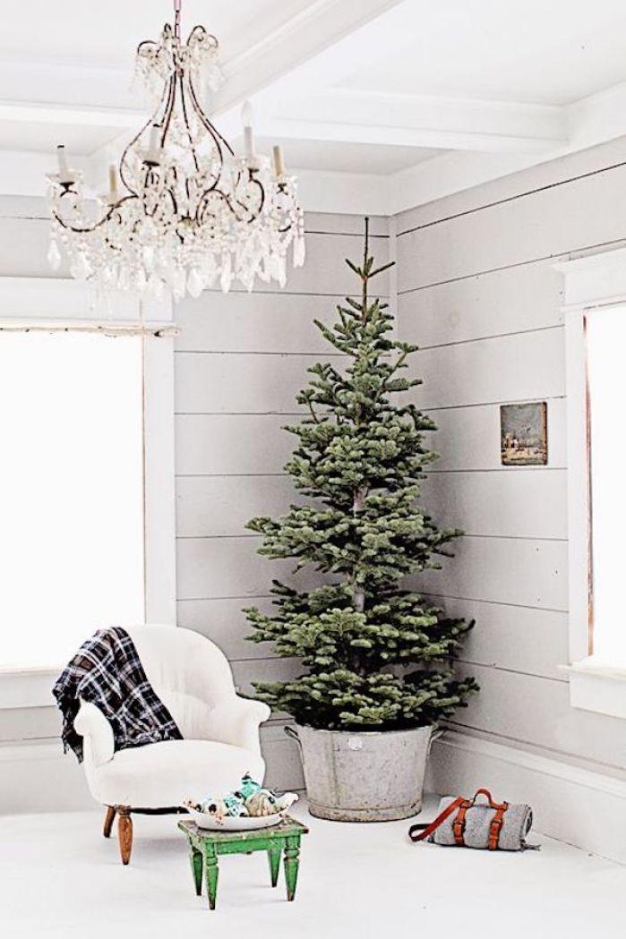 Tendance déco pour Noël pour petit budget