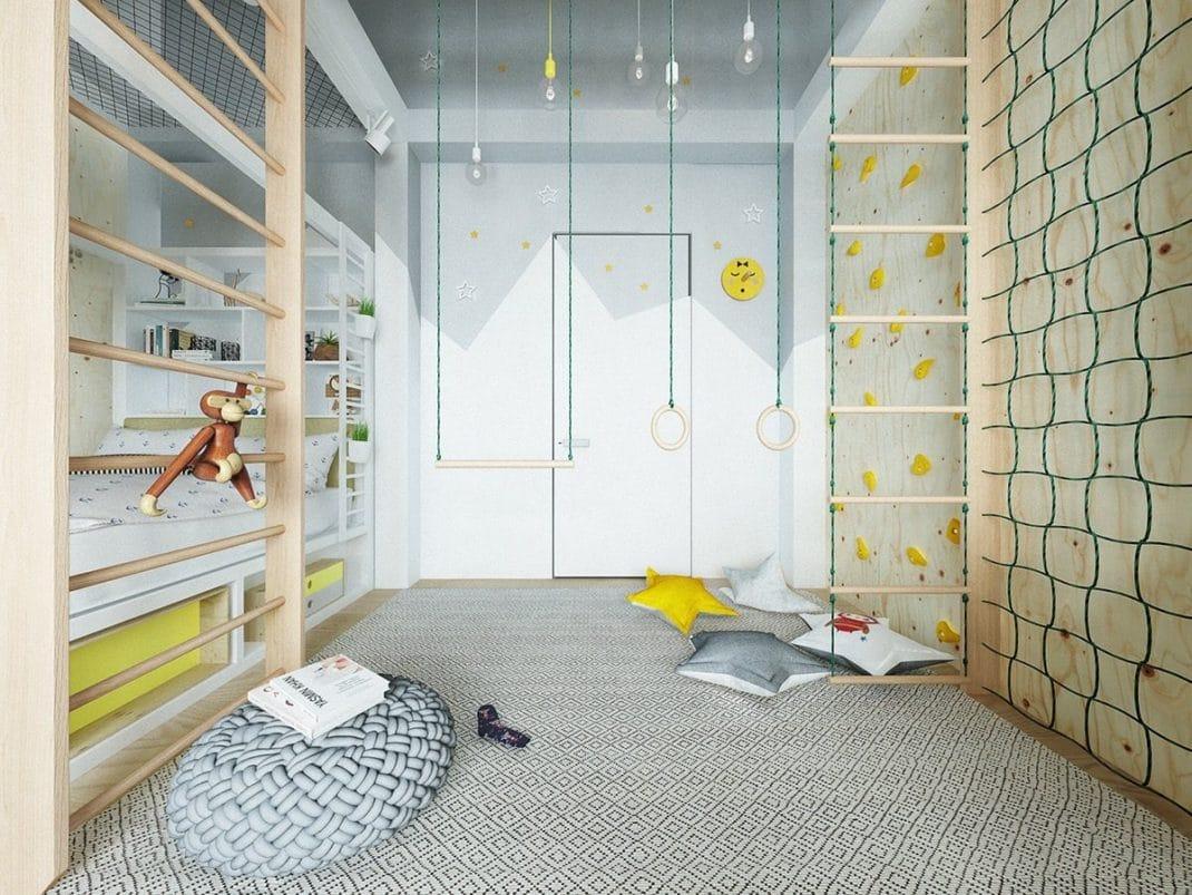20 Chambres Denfant La Dcoration Moderne Et Colore