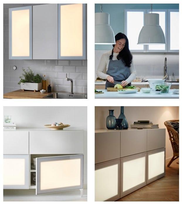 domotique IKEA Smart Home Trådfri