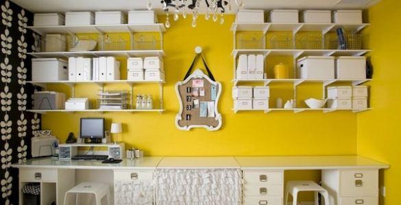 Comment décorer son bureau simplement et rapidement