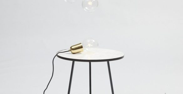 Tables basses en marbre : Hübsch