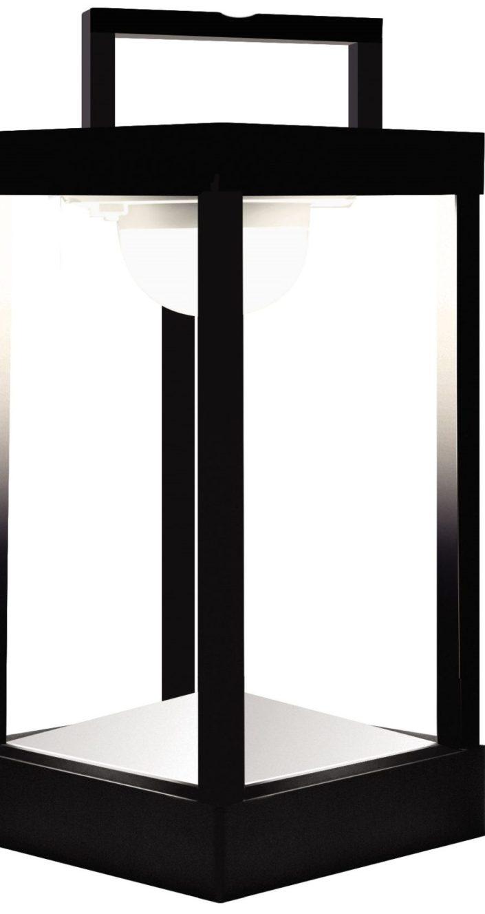 Lampe solaire : La Lampe Parc