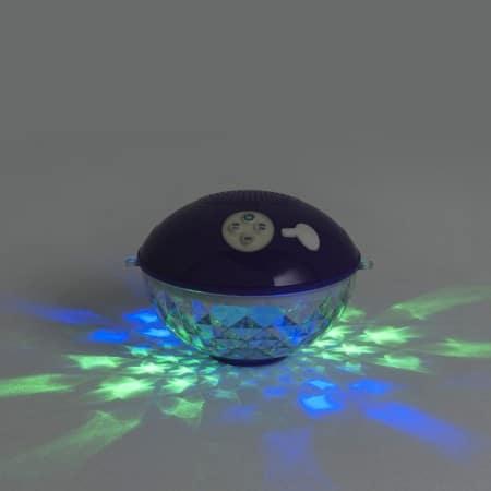 lampe de piscine Disco