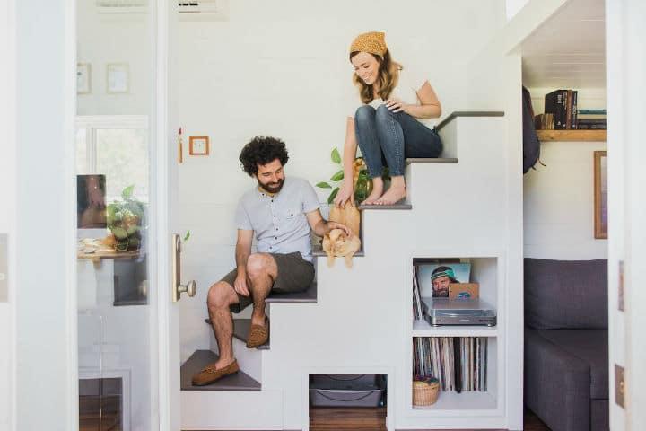 Rénover une petite maison choisir un thème simple