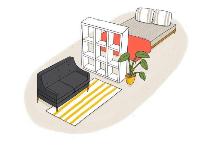 Astuces de rangementinventoriez vos biens et l'espace disponible