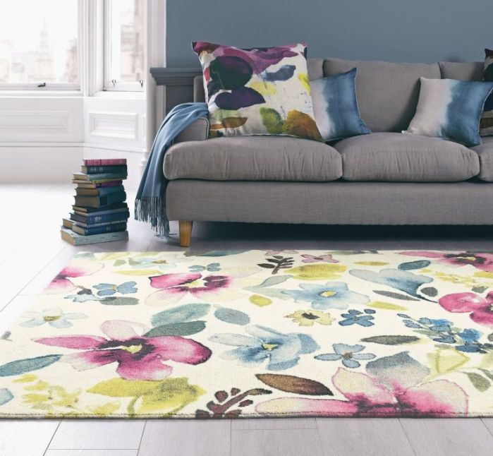 Comment choisir un tapis pour chaque pièce de la maison