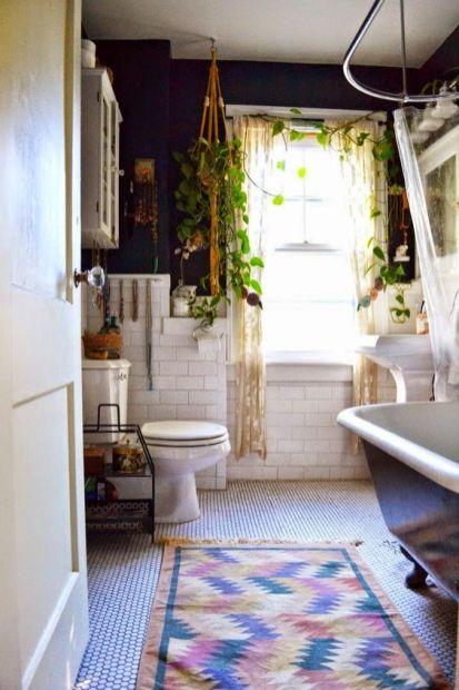 Salle de bain Bohème 16