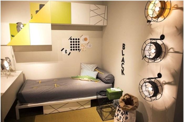 Comment choisir une lampe pour une chambre d'enfants