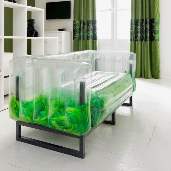 Mojow – Le mobilier gonflable nouvelle génération 4