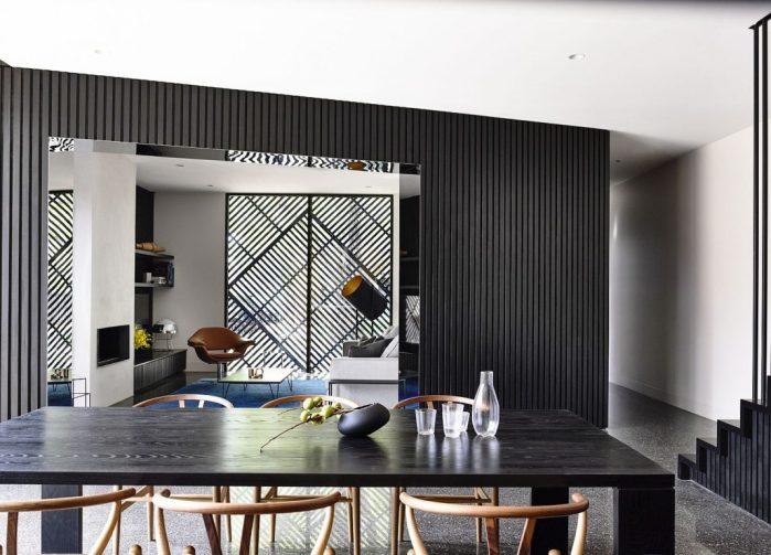 Transformer un bungalow en une maison ultra design