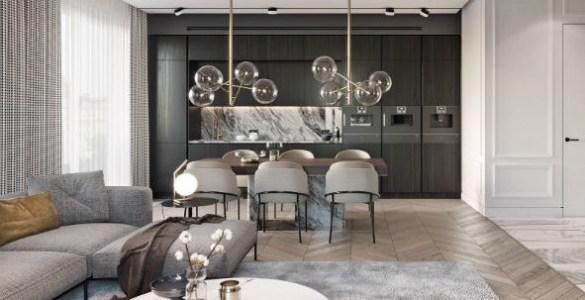 design d'intérieur au 21e siècle