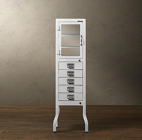Choisir un meuble pour soncabinet de curiosités 2