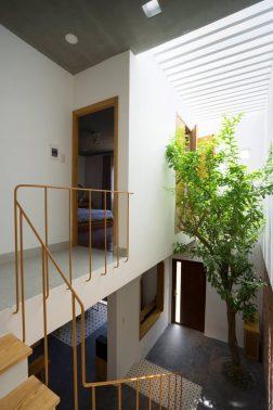 Découvrez cette maison tropicale pour prolonger un peu les vacances 6