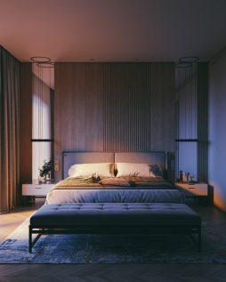 Design Filosofia dévoile un intérieur à la décoration reposante 10