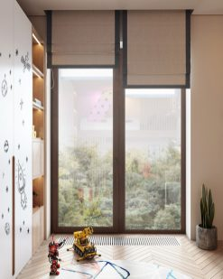 Design Filosofia dévoile un intérieur à la décoration reposante 22
