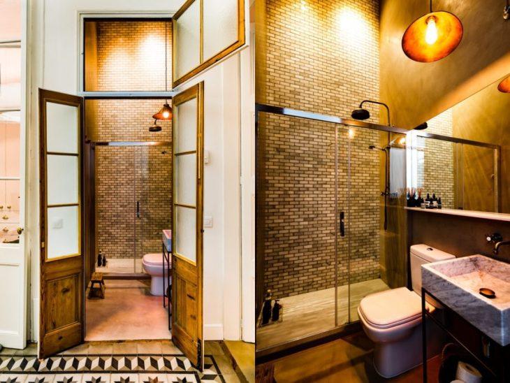 salles de bains de style industriel 2