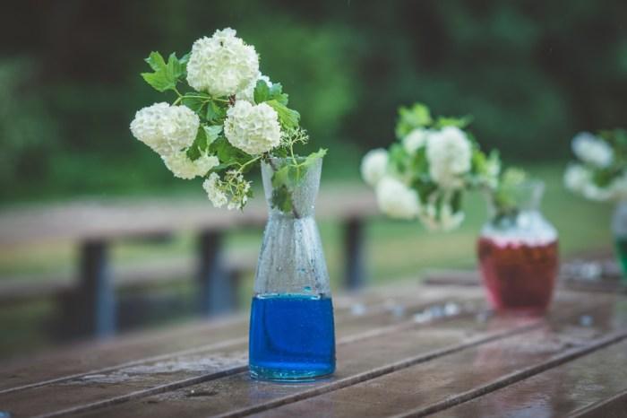 8 façons merveilleuses de décorer votre maison avec des fleurs 6