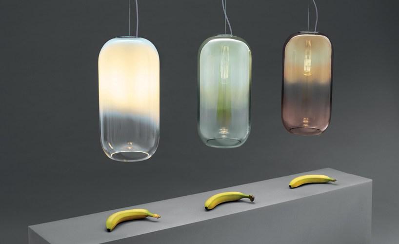 Gople - Artemide dévoile une suspension design pour vos plantes