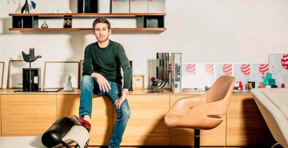 Ora-Ïto le plus jeunedesigner star de l'histoire