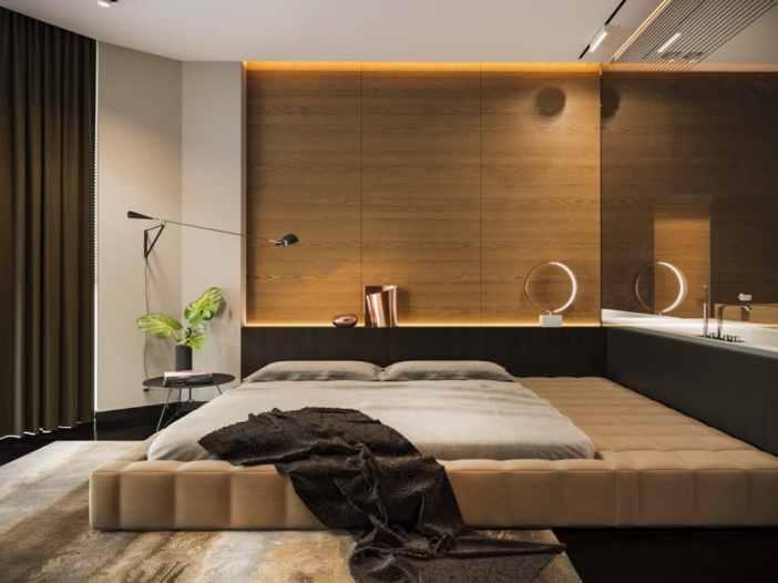 Aménager sa chambre pour mieux dormir, c'est possible 9